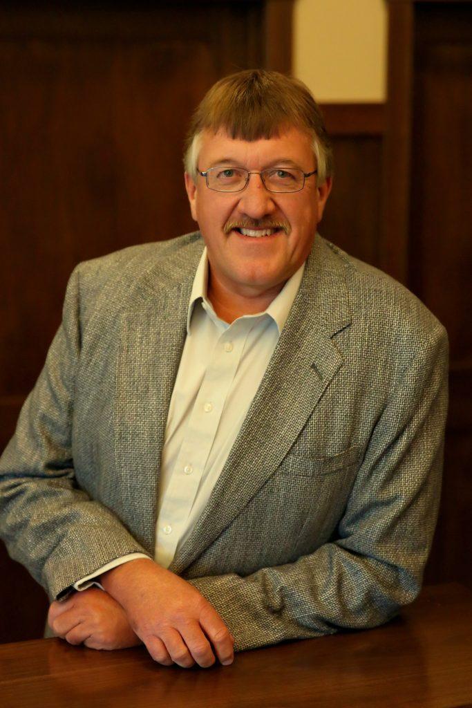 Curt Krogman